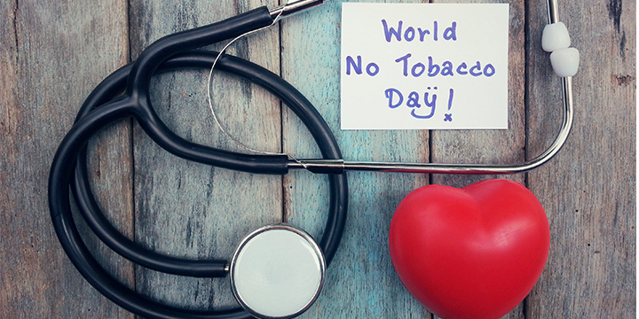 efectos tabaco salud bucodental