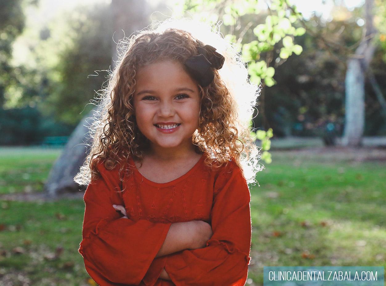 """La salud oral de los niños con la """"vuelta al cole"""""""