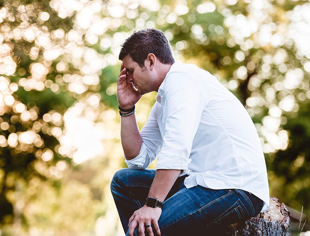 estres y salud bucodental