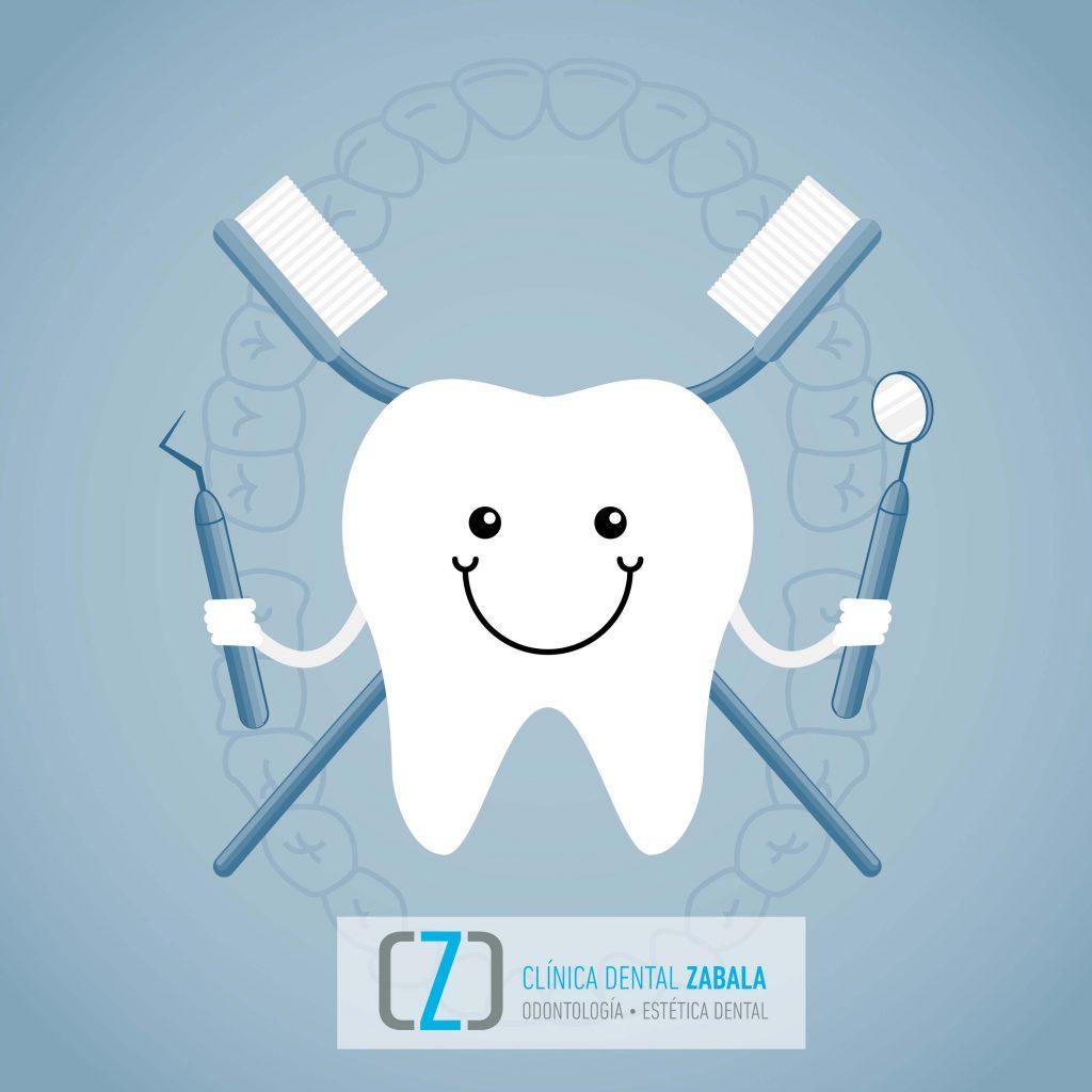 10 problemas dentales