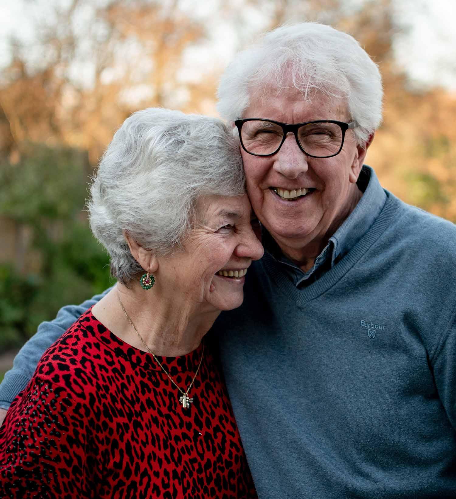 ¿Qué pasa en nuestra boca cuando envejecemos?